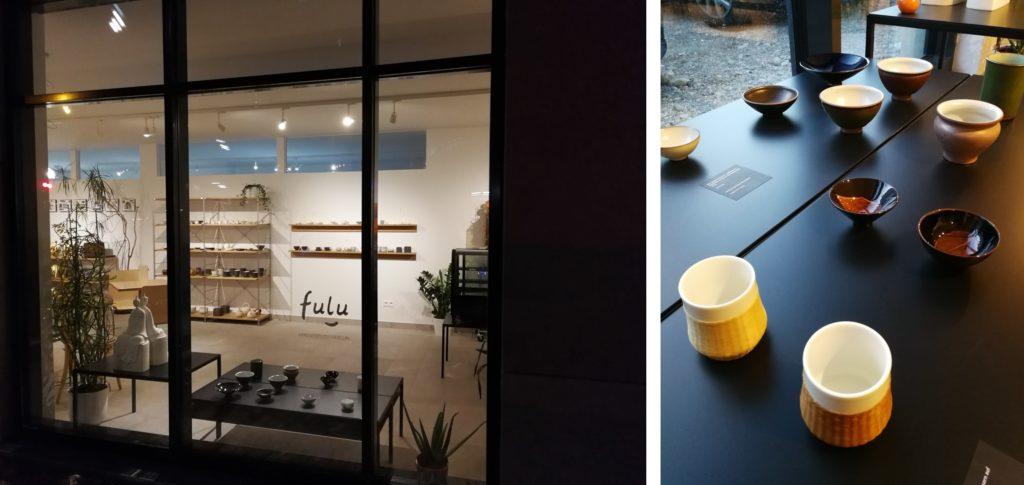 Fulu shop